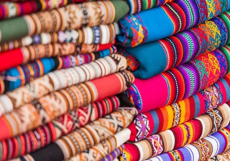 纺织应用案例